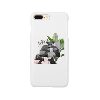 マチルダ Smartphone cases