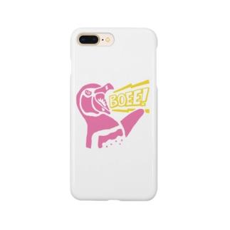 マゼランBOEE! Smartphone cases
