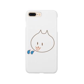 ぺっぺ Smartphone cases