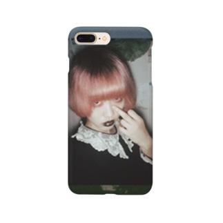 ❤︎🖤❤︎ Smartphone cases