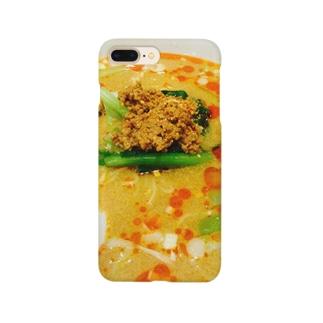 担々麺 Smartphone cases