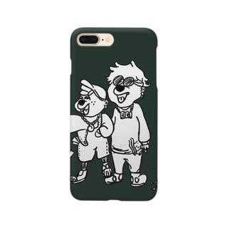 アマリリス Smartphone cases