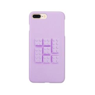 レゴフロック Smartphone cases