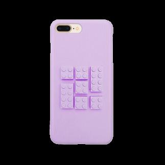 sakamotosoutaのレゴフロック Smartphone cases