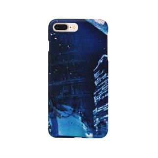 浪漫航路 Smartphone cases