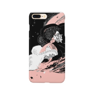 愛の逃避行 Smartphone cases
