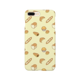 bread bread ブレッドブレッド Smartphone cases