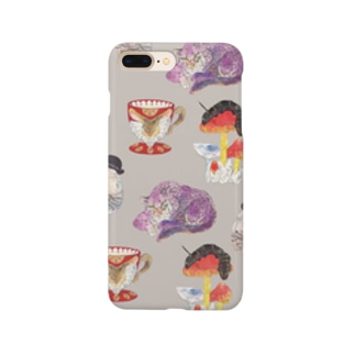 Alice in wonderland Smartphone cases
