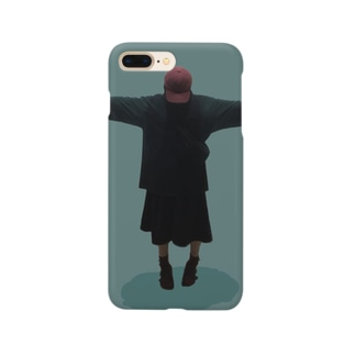 田中HAIDY Smartphone cases