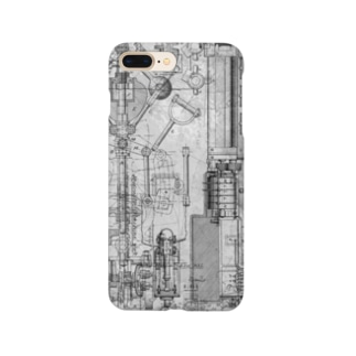 Industry Smartphone cases