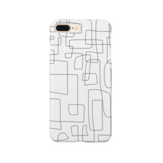 Hitohudegaki Smartphone cases