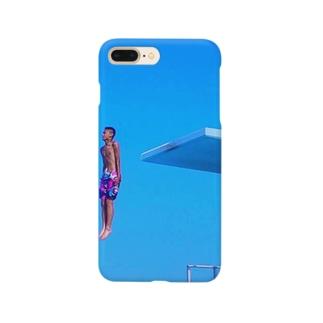 釘のやつ Smartphone cases