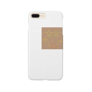ヒネクレシンデンズ Smartphone cases