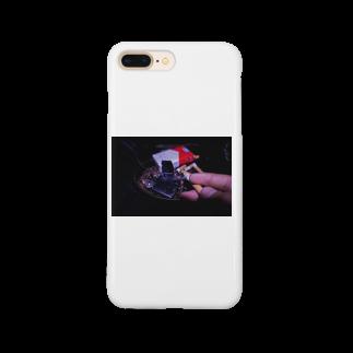 Sloppy-LarkのHitotokimarlboro Smartphone cases