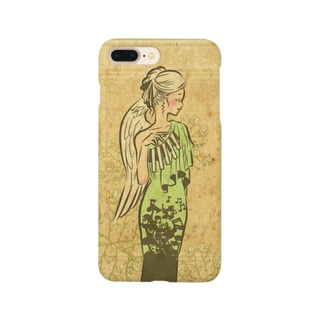 Song angel Smartphone cases
