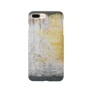 街にある抽象画/傷みの記憶 Smartphone cases