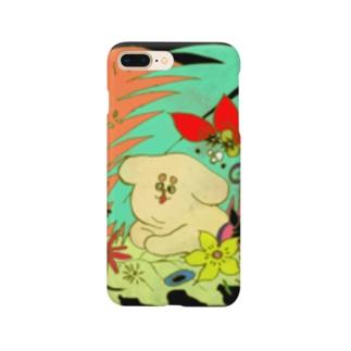 楽園の犬2 Smartphone cases