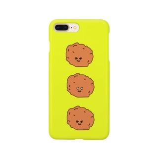 からAGE Smartphone cases