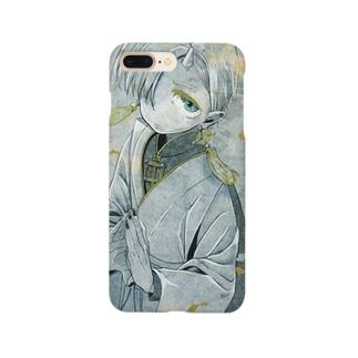 monokuroismのスマートフォンケース Smartphone cases