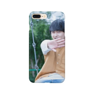 柊生 Smartphone cases