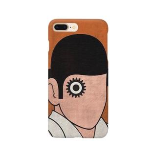 洗脳 Smartphone cases