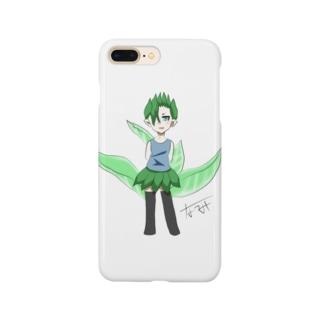 ラムズイヤーちゃん Smartphone cases