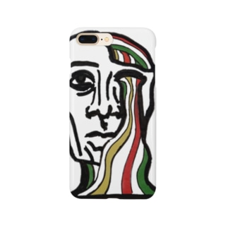 FACE1 Smartphone cases