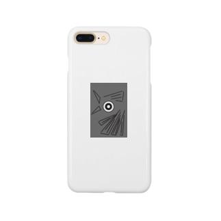 ヤマセミ Smartphone cases