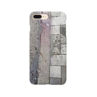 juice・kobosita Smartphone cases