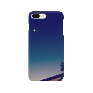 月 Smartphone cases