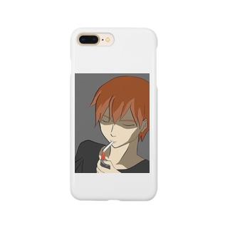 煙草  Smartphone cases