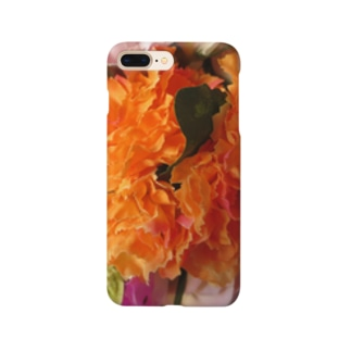 香しき香りNo.27 Smartphone cases