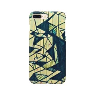 依存 Smartphone cases