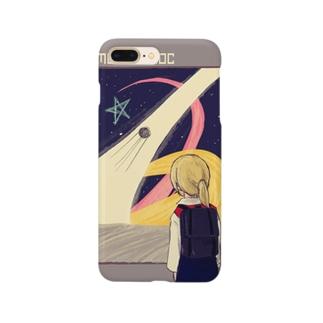インターコスモス Smartphone cases