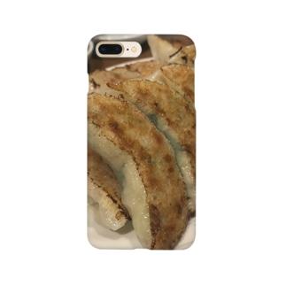 スマートなギョーザ Smartphone cases