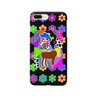 COWGIRL Smartphone cases