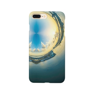 planet Smartphone cases