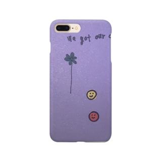 murasaki Smartphone cases