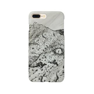 ひかりにふれる Smartphone cases