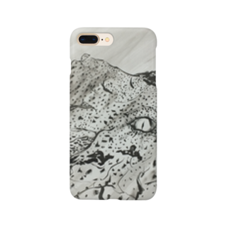 kita nobuwaのひかりにふれる Smartphone cases