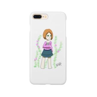 ローズマリー妹 Smartphone cases