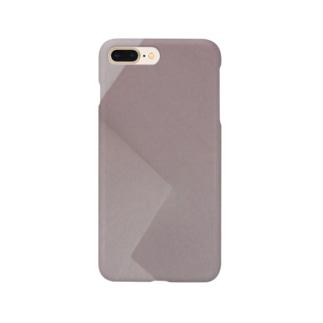部屋のかど Smartphone cases