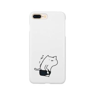 パンツ破けた Smartphone cases