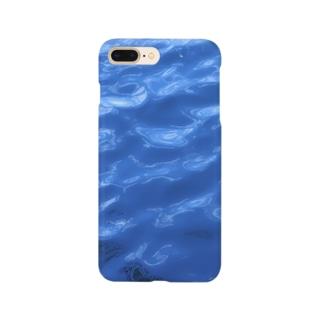 泉 Smartphone cases