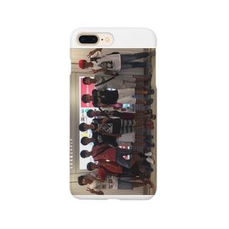 極みケイス Smartphone cases