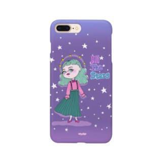 All the stars Smartphone cases