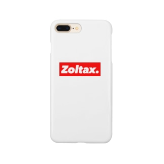 BOX LOGO Smartphone cases