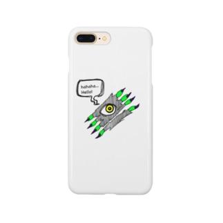 エイリアン Smartphone cases