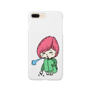 駄々 Smartphone cases