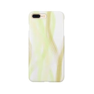 芽生え Smartphone cases